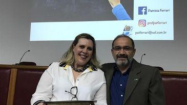 Jornada de Endodontia da ABO Vitória – 2016